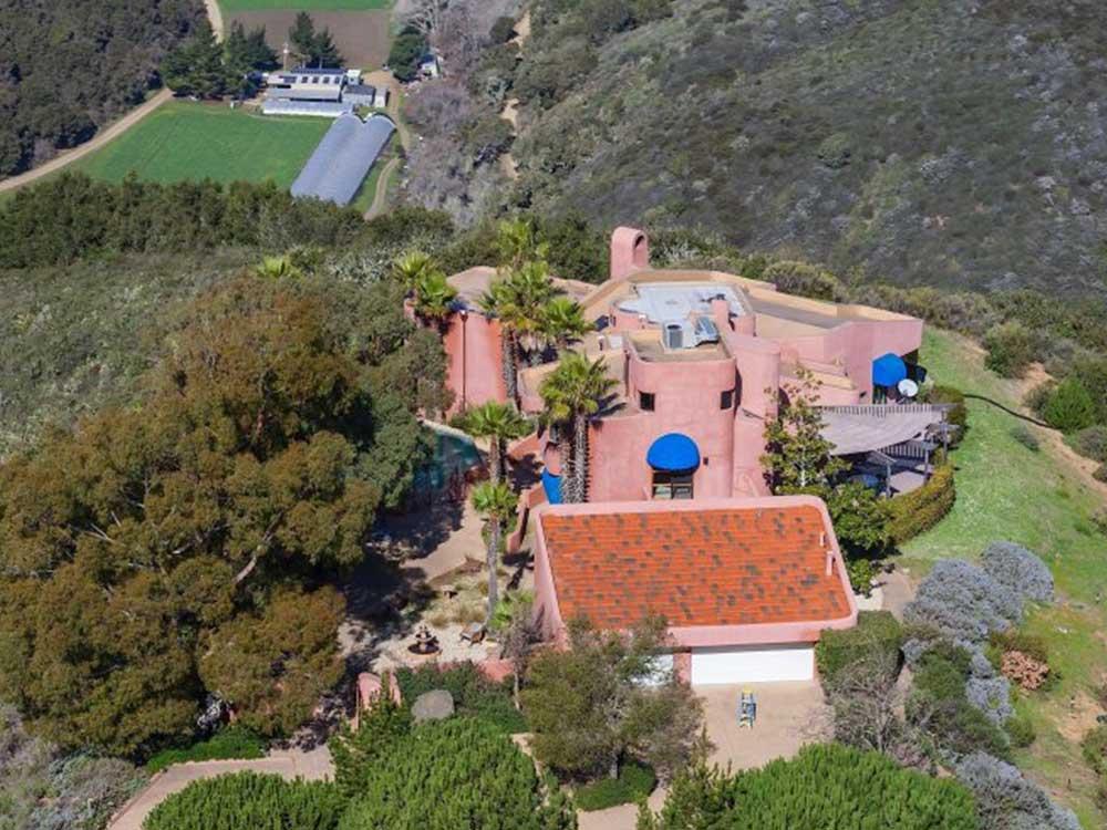 Skyhouse Vacation Rental Los Osos, California